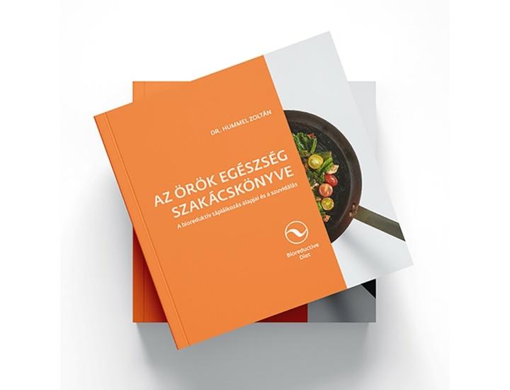 Dr. Hummel - Az örök egészség szakácskönyve