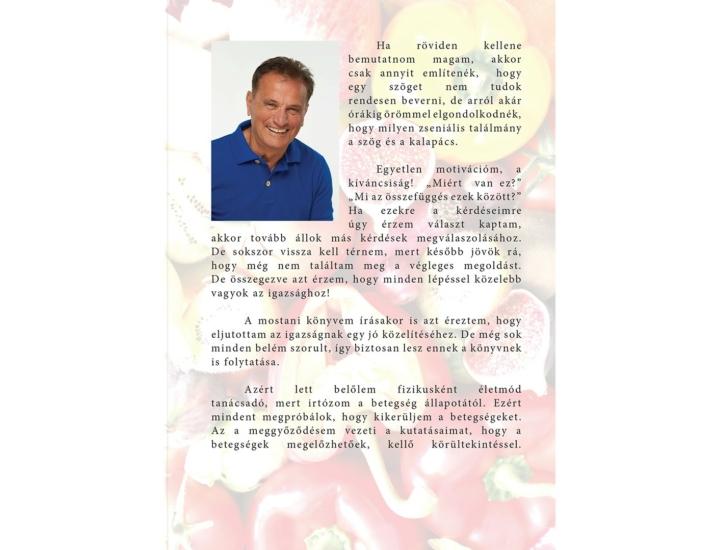 Dr. Hummel Zoltán: Tedd magad egészségesebbé!